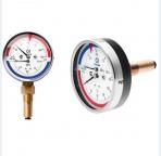 Термоманометры