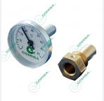 Термометр для коллектора