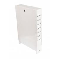 Шкаф накладной ШРН-3 (703х120х651-715) (ШГВ)