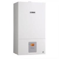 7736900199 Bosch GAZ 6000 W, котёл настенный газовый WBN 6000-18 H, закрытая камера сгорания, одноконтурный, 5,4-18кВт
