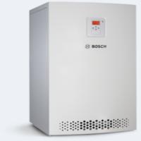 8718598007 Bosch GAZ 2500 F 30, напольный газовый котёл с стальным теплообменником, атмосферная горелка, 30 кВт