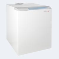 Котел напольный чугунный Protherm 50 TLO МЕДВЕДЬ, 44,5 кВт, розжиг от запальной горелки, электронезависимый