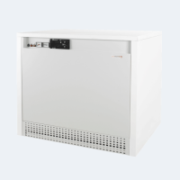 Котел напольный чугунный Protherm 150 КLO, ГРИЗЛИ, 105-150 кВт, электророзжиг