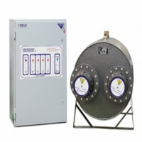 Электрокотел ЭПО-132 + пульт ЭПО-132-240