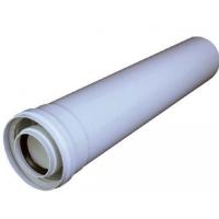 Удлинение D60/100 - 0,5м (для всех типов котлов)