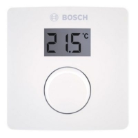 7738111012 Регулятор температуры комнатный CR 10