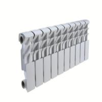 Радиатор HotStar Plus 200/78 12 секций  84 Вт D2-200-12