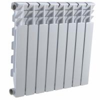 Радиатор HotStar Plus 500/68  8 секций 113Вт D3-500-8