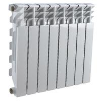 Радиатор HotStar Plus 500/96  8 секций 149Вт D1-500-8