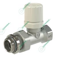 Клапан термостатический прямой 1/2 Comisa 88.21.313