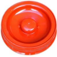Заглушка 315 двухслойная с уплотнительным кольцом