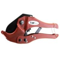 Ножницы для резки PPR-труб d 20-40 TIM красные