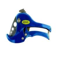 Ножницы для резки PPR-труб d 20-40 TIM синие ( 00166 ) УСИЛЕННЫЕ