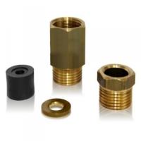 Муфта для установки кабеля в трубу (d=1/2)