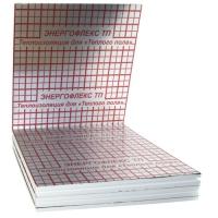 Мат ENERGOFLOOR REFLECT 25/1 - 3,5 (упаковка 3,5 м2)